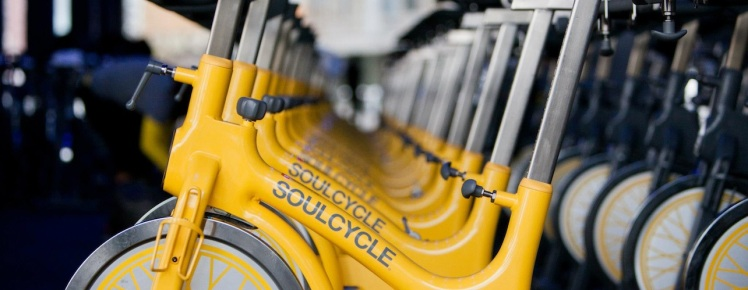 Copyright SoulCycle 2016