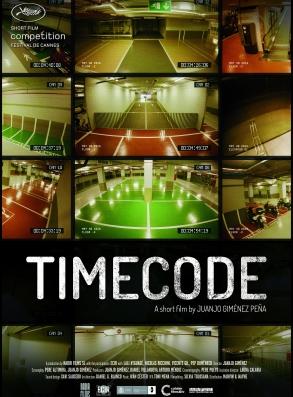 Timecode -- Copyright 2017